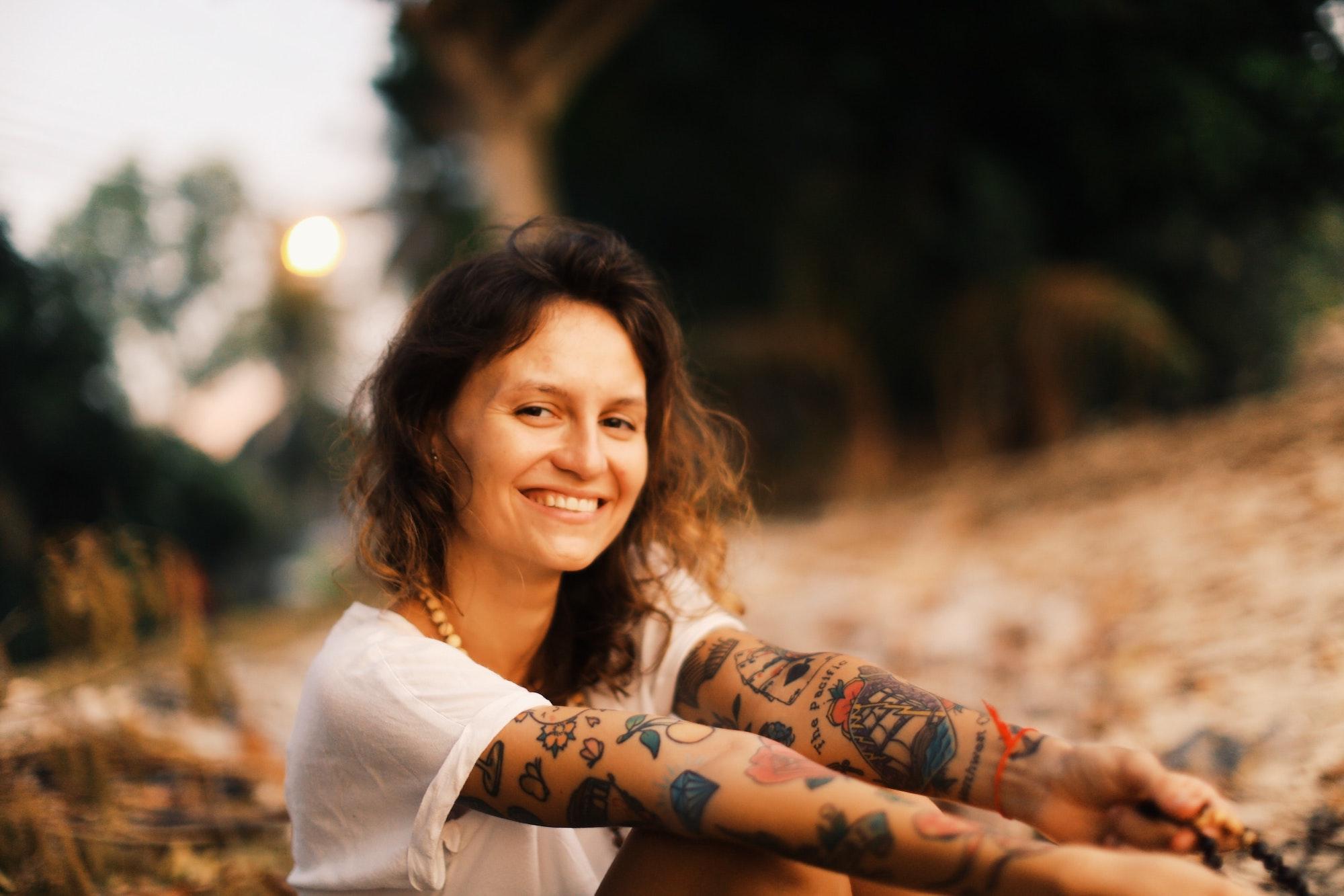 La psicología detrás de los tatuajes: ¿Por qué decidimos marcarnos para siempre?