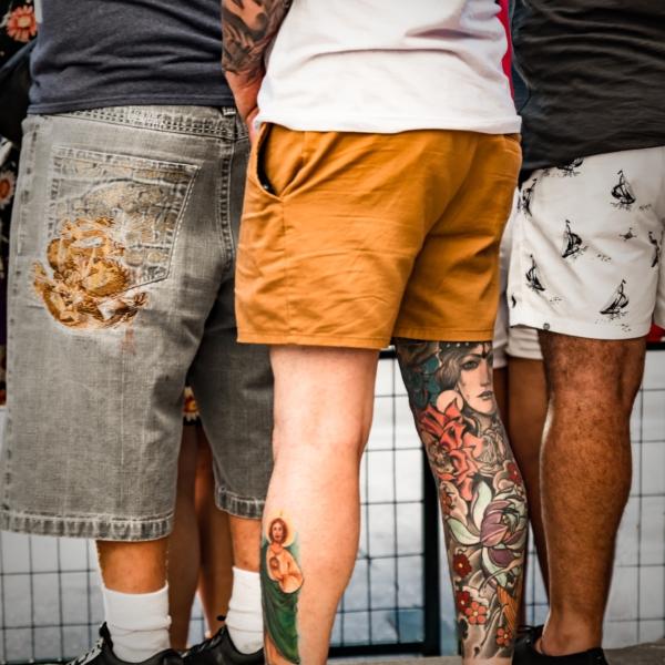 Los tatuajes también cambian: las últimas tendencias artísticas sobre la piel.