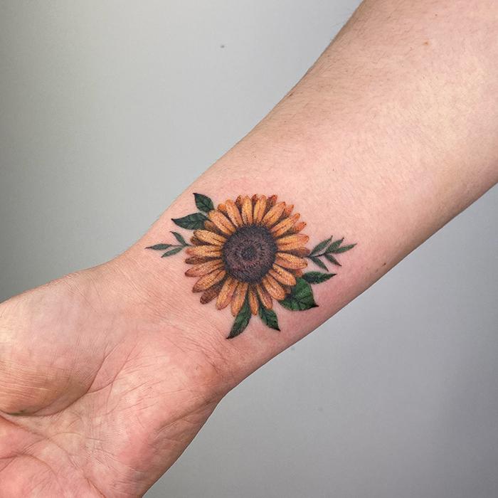 tatuaje maravilla